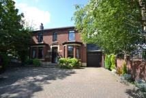 5 bed Detached house in Greenfields THE COMMON...