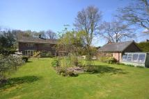 The Coach House Detached house for sale