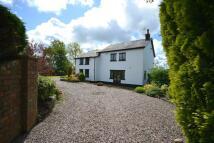 Lock Lane Detached house for sale