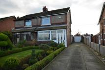 semi detached property for sale in Course Lane, Newburgh...