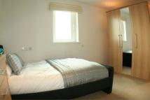 1 bed Apartment in Bryers Court...