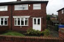 Derek Avenue semi detached house to rent
