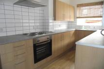 2 bed home in Dickenson Street...