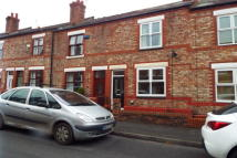 2 bed Terraced house to rent in Brackley St...