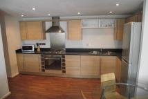 Apartment in Bryers Court...