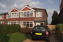 property to rent in Thornton Rd...