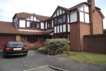 property to rent in Foxhills Close, Appleton...