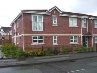Flat to rent in Medlock Street...
