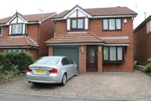 4 bedroom Detached property for sale in Greenheys...