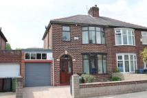 semi detached home for sale in North Way, Droylsden, M43