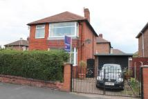 Detached home in Alderdale Drive...
