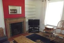 2 bedroom house in Sydenham Road, Totterdown