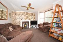 2 bedroom Terraced property for sale in St. Johns Road, Wroxall...