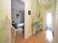 3 bedroom Apartment in Hambrough Road, Ventnor...