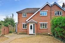 3 bedroom semi detached house for sale in Chale Green, Chale Green...