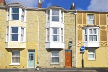 Town House in Dudley Road, Ventnor...