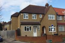 Terraced property to rent in Church Rise, Chessington...