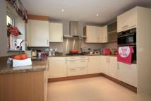 new house for sale in Brushwood Grove Emsworth...