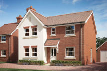 4 bed new property for sale in Brushwood Grove Emsworth...