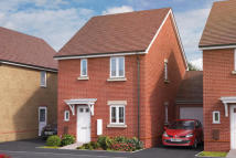 3 bedroom new home for sale in Bullfinch Close...