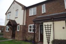 2 bedroom home in Warndon Villages...