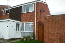 2 bedroom Apartment to rent in Brockhampton Close...