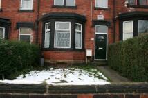 Terraced home in Haddon Road, Leeds...