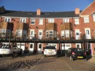 4 bed Terraced home to rent in Huntington Crescent...