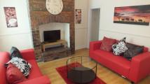 4 bed Terraced house in Broomfield Terrace...