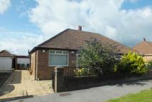 2 bed Bungalow in High Moor Crescent,  ...