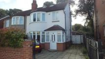 Terraced property to rent in Newton Park View,  , LS7