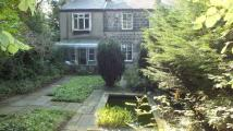 Princes Grove Terraced house for sale