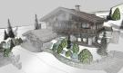Megeve new development for sale