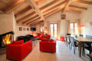 Apartment in Megeve, Rhones Alps...