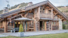 5 bedroom Chalet in Megeve, Rhones Alps...