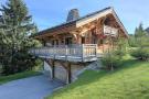 4 bedroom new development for sale in Saint-Gervais-Les-Bains...