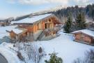 5 bedroom Chalet in Megeve, Rhones Alps...