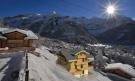 new Apartment for sale in Les Diablerets...