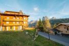 new Apartment in Villars, Switzerland