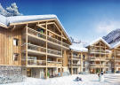 4 bed new Apartment in Alpe D'huez, Isere...
