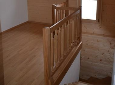 Interior example of