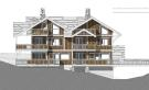 4 bed new development in Vaujany, Alpe-D'huez...