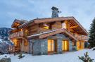 new development in Courchevel, Rhone Alps...