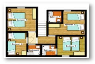 Level 2 Floorplan