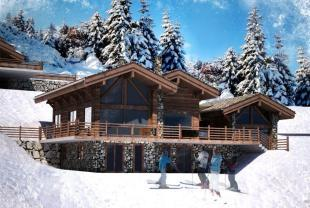 Chalet 5 to be built