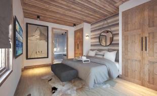 Example bedrooms