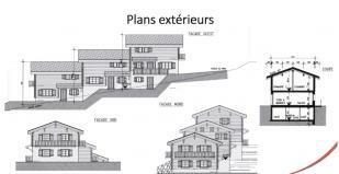Exterior Plan