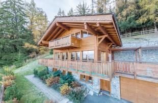 chalet for sale in N