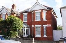 Detached home to rent in Stanfield Road...