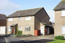 1 bedroom Terraced property to rent in Dibden Close...